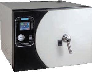 Laborautoklav / Hochdruck / Tischgerät