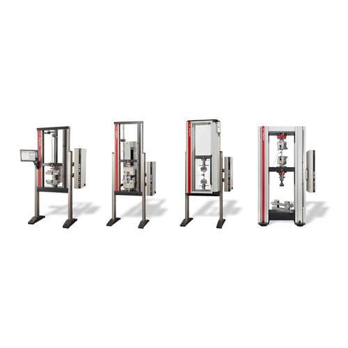 Kompressionsprüfmaschine / Zugkraft / Hochtemperatur / vertikal