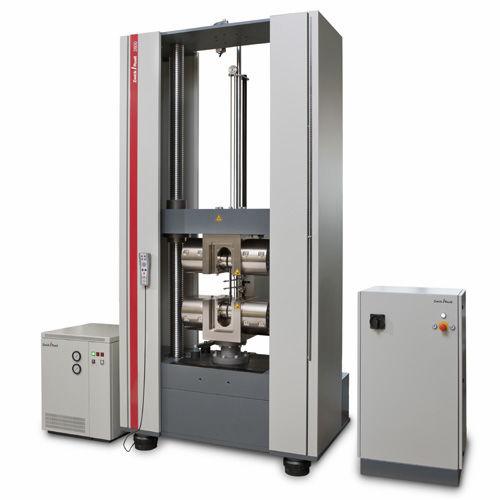 Kompressionsprüfmaschine / Zugkraft / elektromechanisch