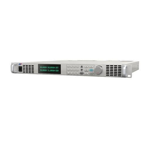 programmierbare Stromversorgung / AC/DC / Einfachausgang / Labor