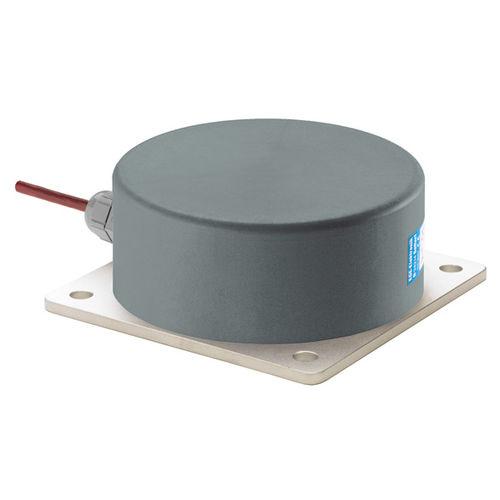 induktiver Näherungsschalter / zylinderförmig / IP67 / Langstrecken