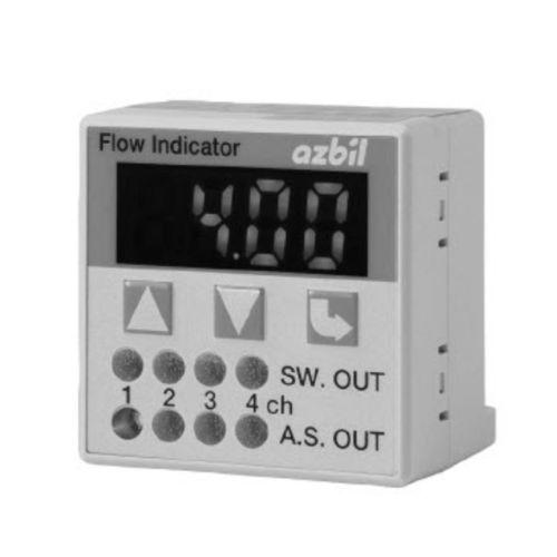 Massendurchfluss-Anzeiger / digital / DIN-Schienen