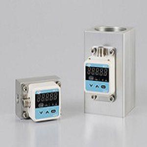 Massendurchflussmesser / thermisch / für Stickstoff / digital