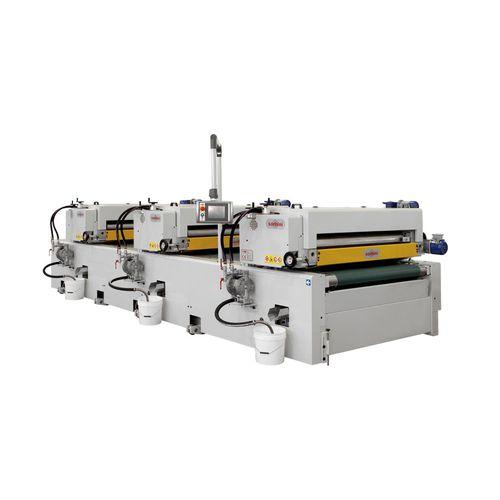 UV-Tintenstrahl-Druckmaschine / mehrfarbig