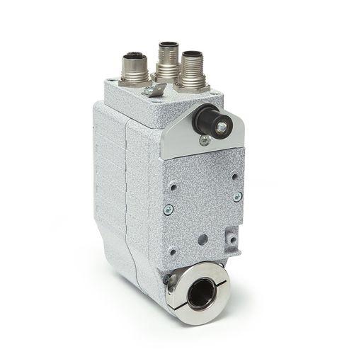 Drehantrieb / elektrisch / kompakt / Hochleistung