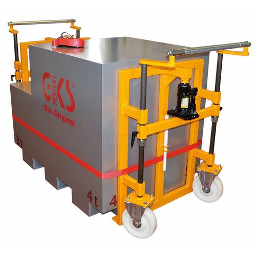 hydraulisches Hebesystem