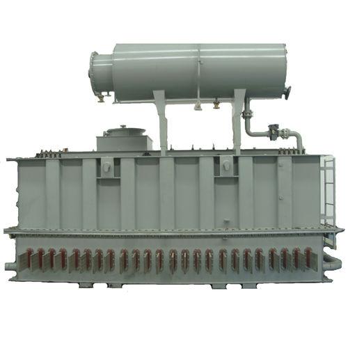 Leistungstransformator / getaucht / AC / Gleichrichter
