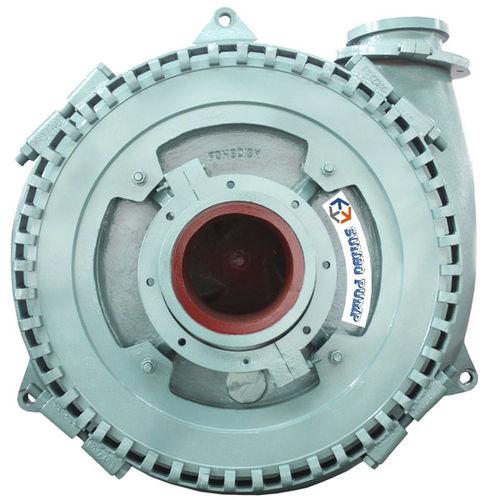 Schlammpumpe - Shijiazhuang Sunbo Pump Co., Ltd