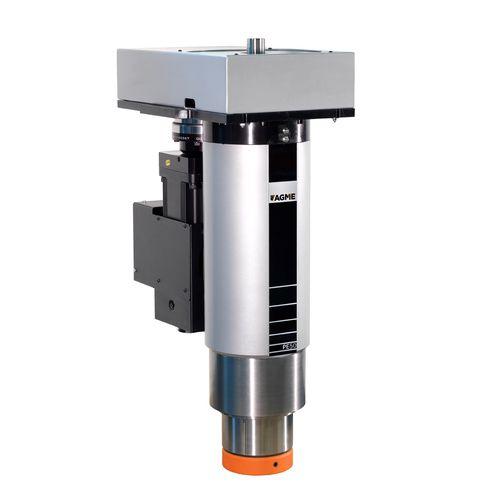 elektrische Presse / Stanz / Montage / Test