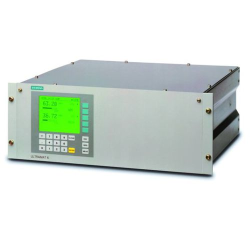 Kohlendioxid-Analysator / Kohlenstoffmonoxid / Prozessgas / kontinuierlich