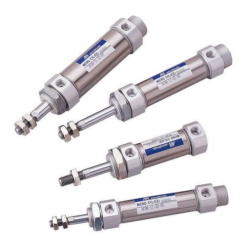 Linearantrieb / pneumatisch / Doppel / einfachwirkend