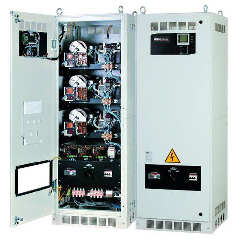 3-Phasen-Spannungskonstanthalter / einphasig / AC