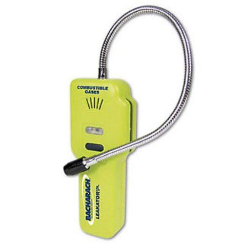Gasleckdetektor / Ultraschall / kompakt / tragbar
