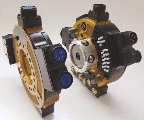 Werkzeugwechsler für Roboter