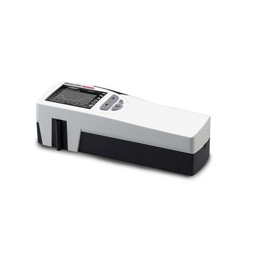 UV-Spektralphotometer / NIR / tragbar / für Farbmessungen