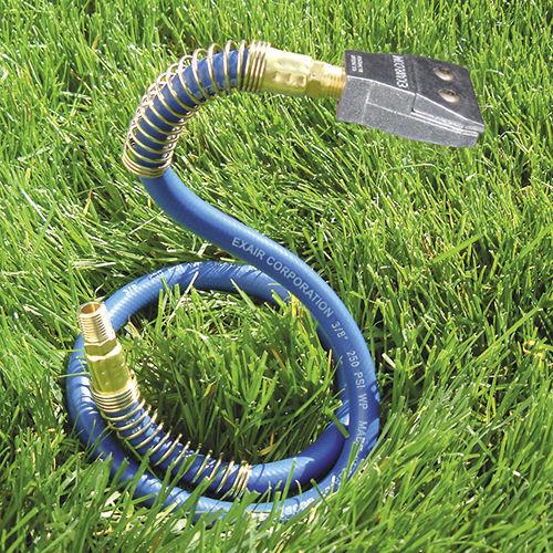 Reinigungsdüse / Kühlung / zur Trocknung / Druckluft