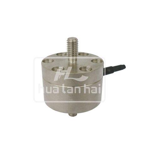 Druckkraft-Wägezelle / zylindrisch / Stahl