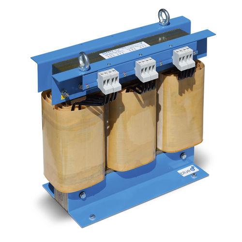 Isolationstransformator / trocken / energiesparend / 3-Phasen
