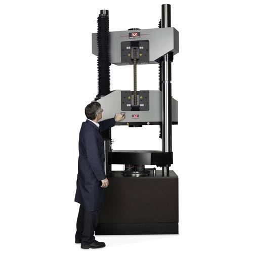 Universalprüfmaschine / Kompression / Biege / Zugkraft