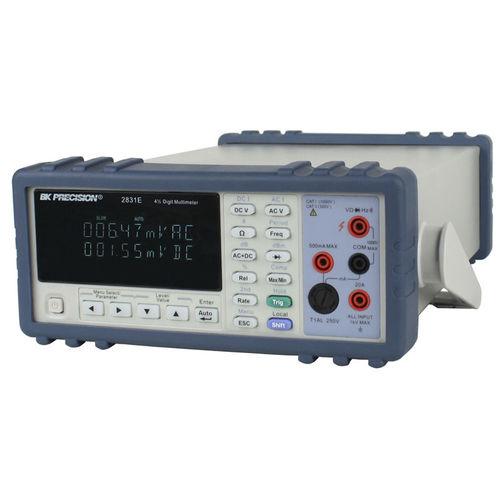 true-RMS-Multimeter / digital / Benchtop / 1000 V