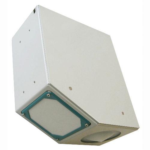 Radar-Durchflussmesser / für Wasser / für offene Kanäle / Hochpräzision