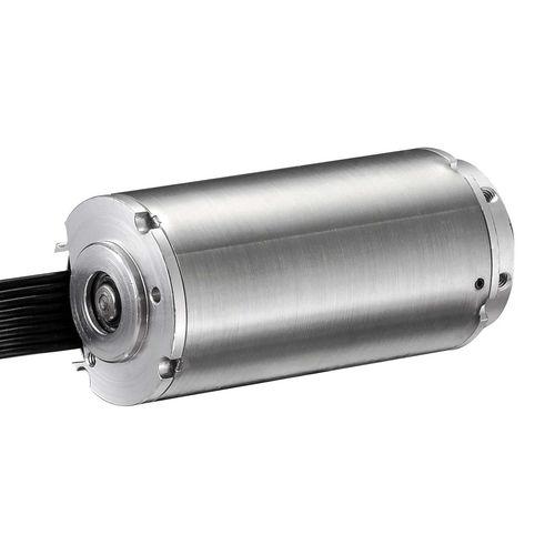 Kernlos-Motor / DC / bürstenlos / 24V