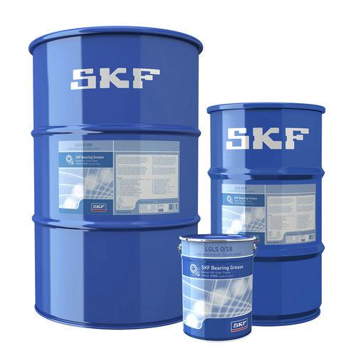 Niedrigtemperaturfett - SKF Maintenance and Lubrication Products