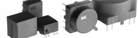 Leistungstransformator / trocken / Zeilen / Schalt
