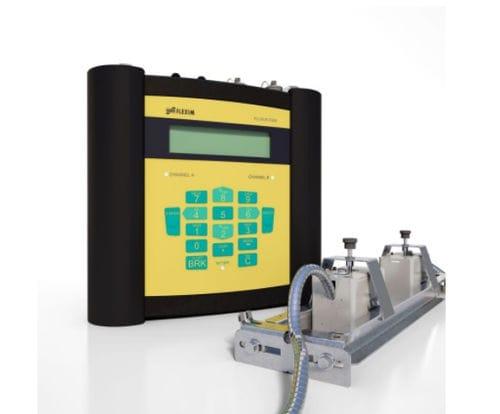 Ultraschall-Durchflussmesser / thermisch / Druckluft / für Flüssigkeiten