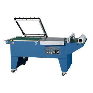 automatischer Winkelschweißer / halbautomatisch / manuell / Schrumpffilm-Verpackungsmaschine