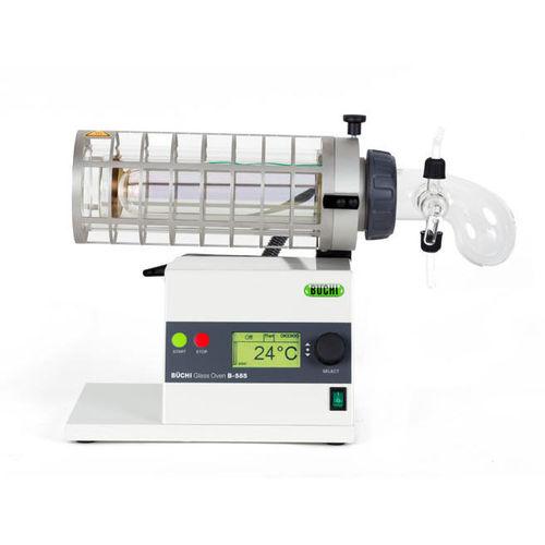 Ofen mit Trocknerfunktion / Rohr / Vakuum / programmierbar