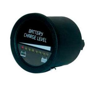 Lade-Controller / Batterie