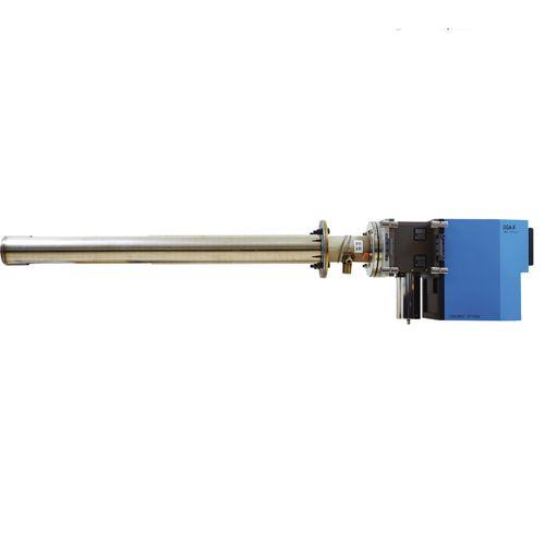 Stickstoffanalysator / Rauchgas / Stickstoffoxid / Schwefeldioxid