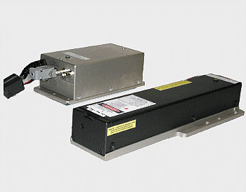 Q-Switch-Laser / mit Kurzimpuls / Festkörper / ultraviolett