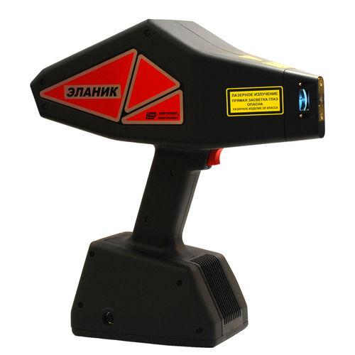 Elementaranalysator - Laser-export Co.