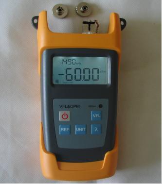 optisches Leistungsmessgerät