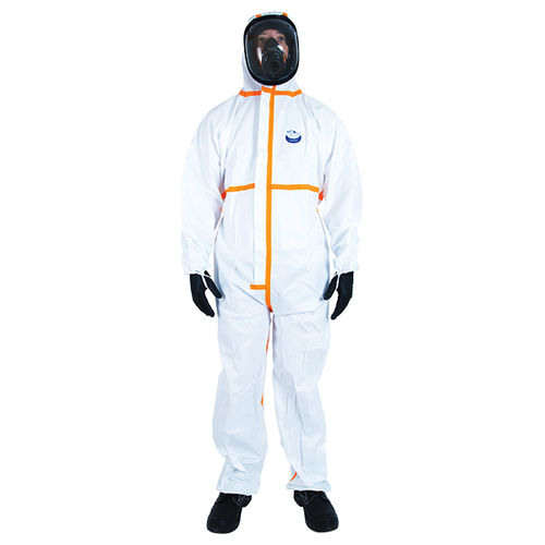 chemikalienbeständiger Arbeitsanzug - Weesafe