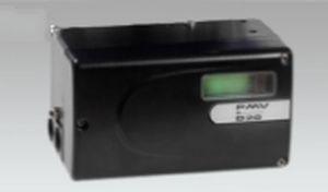 elektrischer Positionierer / pneumatisch / drehbar / Linear