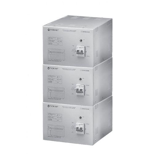 3-Phasen-Spannungskonstanthalter / automatisch