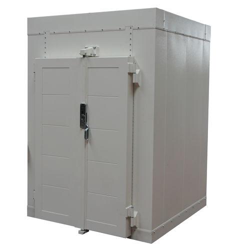 Ofen mit Trocknerfunktion / Ausbrenn / Kammer / elektrisch