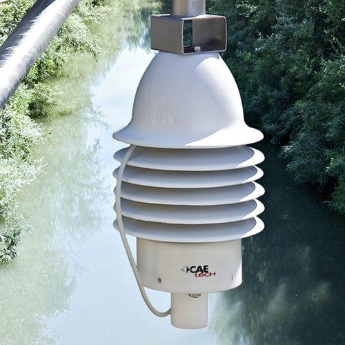 Füllstandssensor für Wasser - CAE S.p.A.