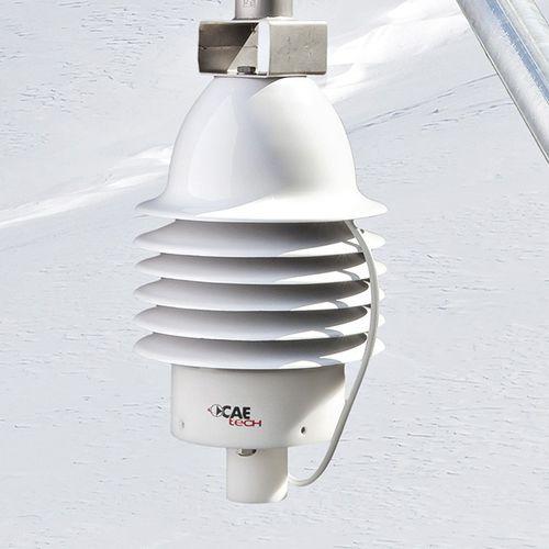 Ultraschall-Füllstandssensor - CAE S.p.A.