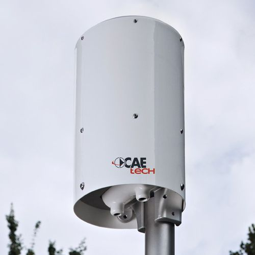 Niederschlagsmesser / 200 cm2 - CAE S.p.A.