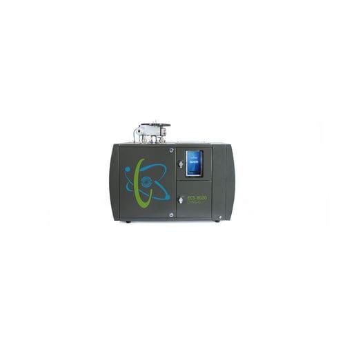 Elementaranalysator - NC Technologies