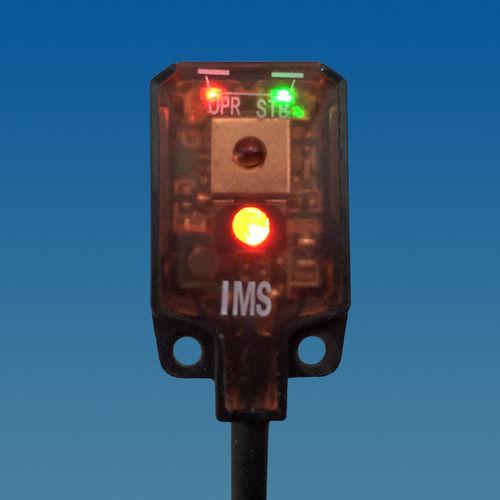 kompakter optoelektronischer Sensor