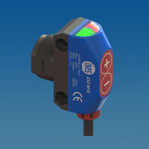 Optoelektronischer Sensor / Reflex-Lichttaster