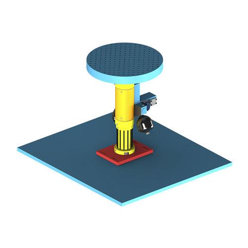 Leistungs-Prüfmaschine / Kompression / Universal / Zugkraft