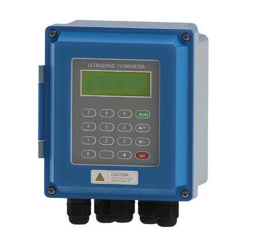 Durchflussmesser / Ultraschall mit Durchlaufdauer / thermisch / Flüssigkeit / Heißwasser