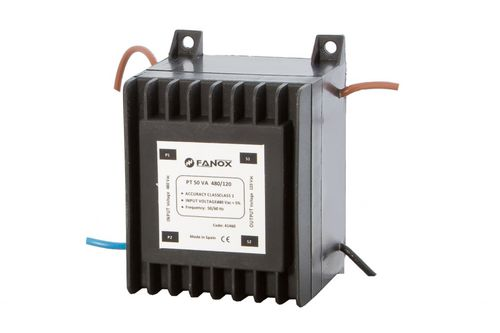Leistungstransformator / verkapselt / Primär / PCB