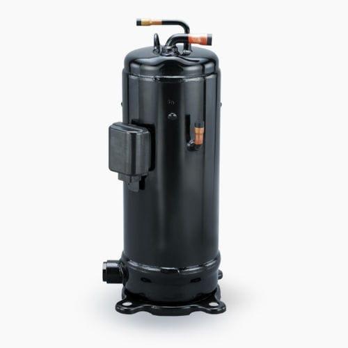 Helium-Kompressor